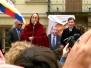 Dalajláma v Praze