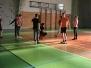 Joga v tělocviku