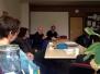 Přednáška o islámu