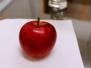 Naše první jablko