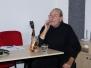 Setkání s Oldřichem Hamerou