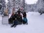 Zimní výjezd Javorka