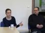 Beseda s Janou Klímovou