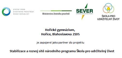 Projekt ŠUŽ, 2016